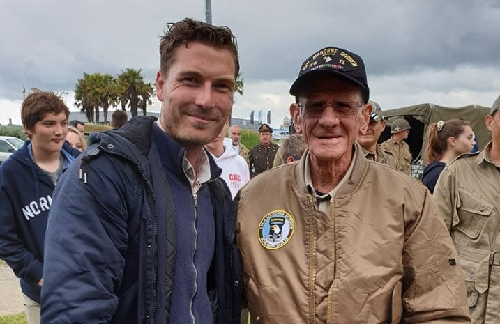 Why I give tours on the WWII D-Day beaches of Normandy