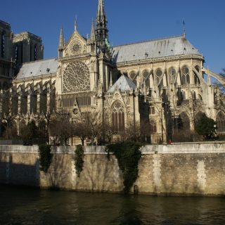 "6813724085 d77ca5bb74 b 320x320 - Radicalized Daughter Of French Imam On The Run After ""Test Run Terror Attack"" Near Notre Dame"