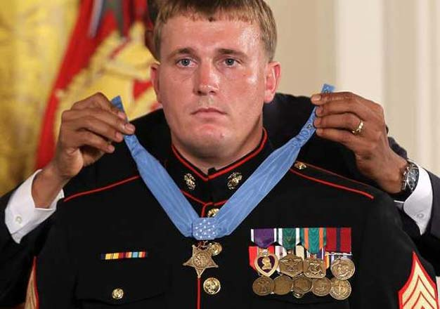 3 Medal Of Honor Recipients For Everyone To Follow On Twitter Featured