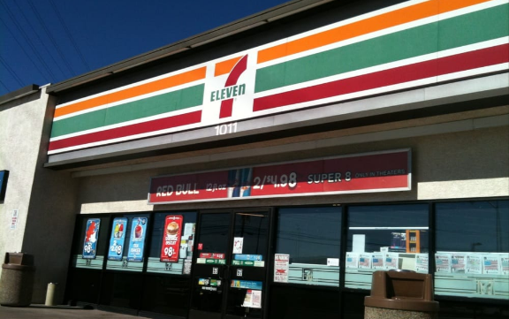 Concealed Carrier Shoots And Kills Armed Robber At Las Vegas 7-Eleven Featured