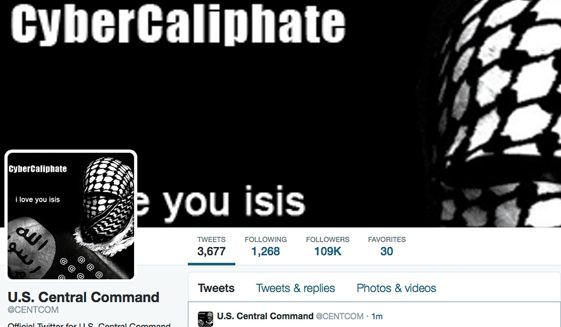 """Pro-ISIS Group: We Will Behead Military Families """"Soon"""" Featured"""