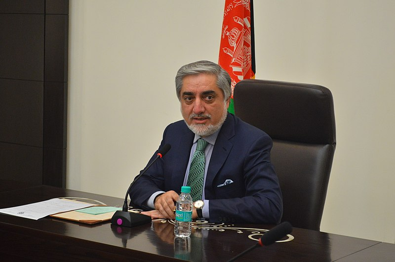 Afghan government says Taliban to reduce violence within five days under peace deal