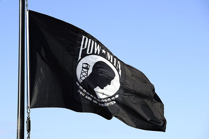 US honors 82K missing service members on National POW/MIA Recognition Day