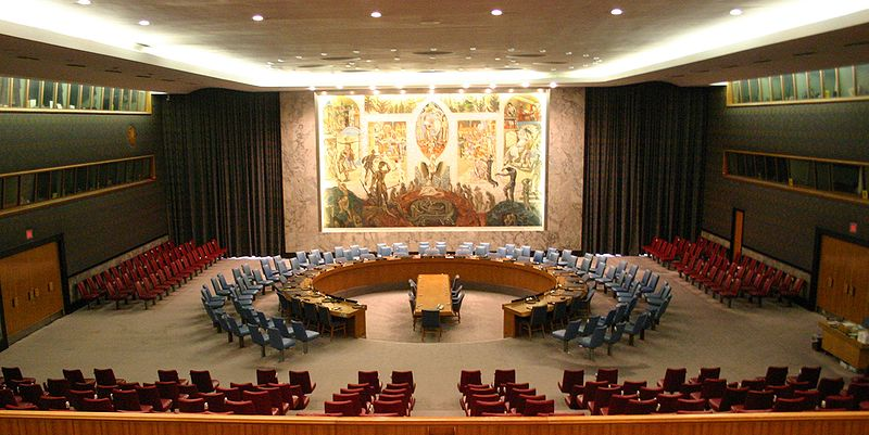 UN Security Council to convene to discuss US missile test