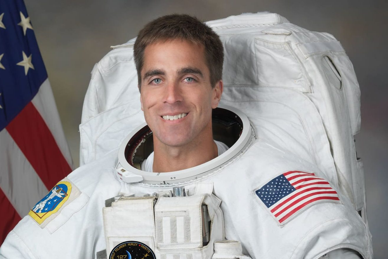 Navy SEAL, NASA astronaut Christopher Cassidy to return to Earth after third spaceflight