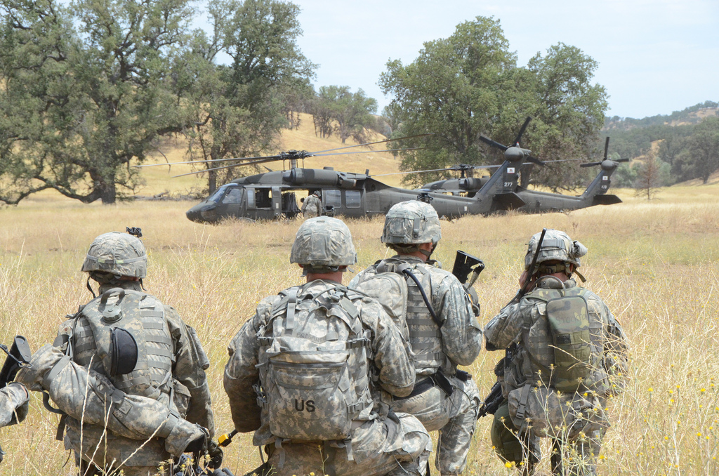 California National Guard Soldiers Can File Debt Appeal Featured