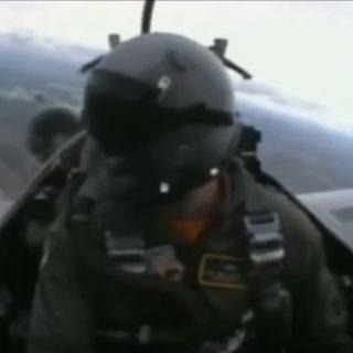 A-10 Thunderbolt's Show