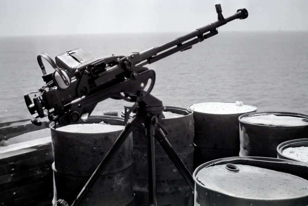 Iran threatens to respond 'firmly' to US retaliation to oil site attacks