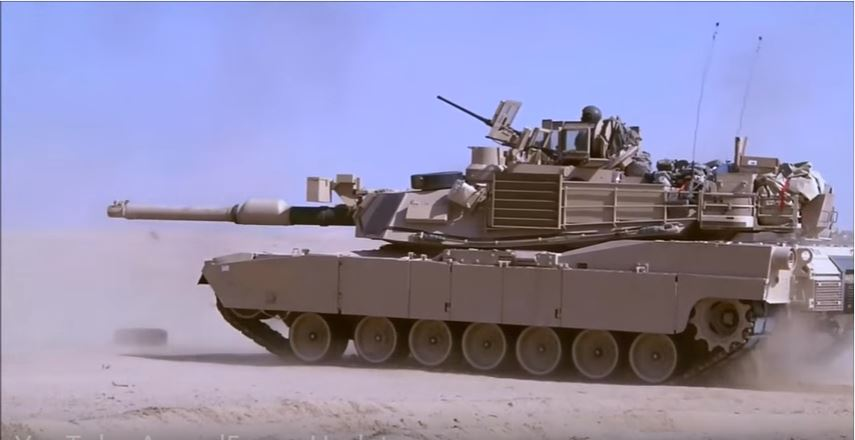 Watch This Fort Bliss Joint Mission Readiness Exercise: Armored & Engineering Featured