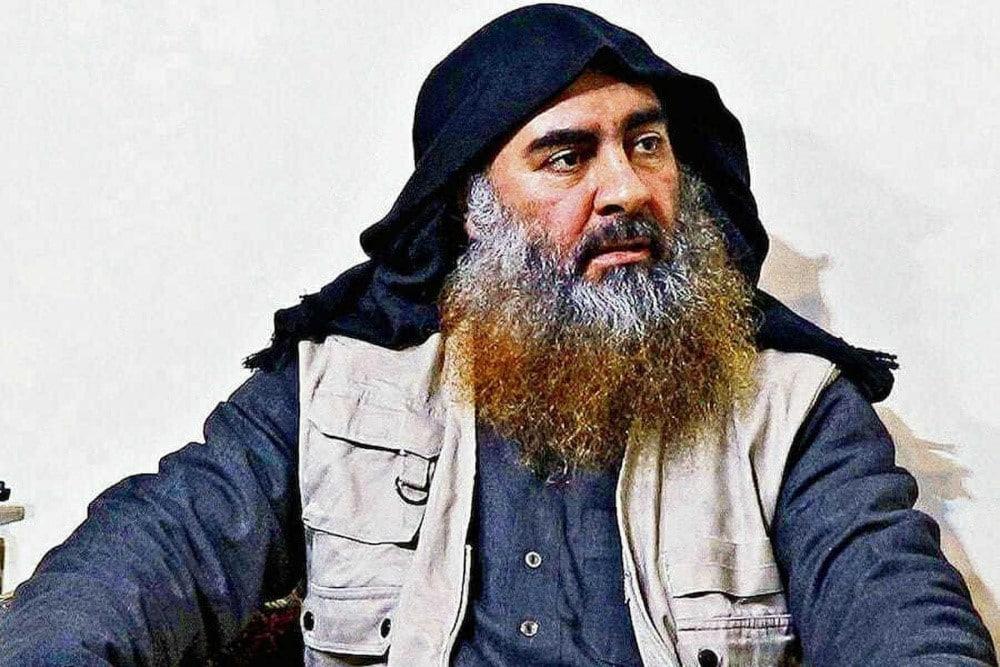 ISIS leader Baghdadi likely ordered US hostage killed, new evidence reveals