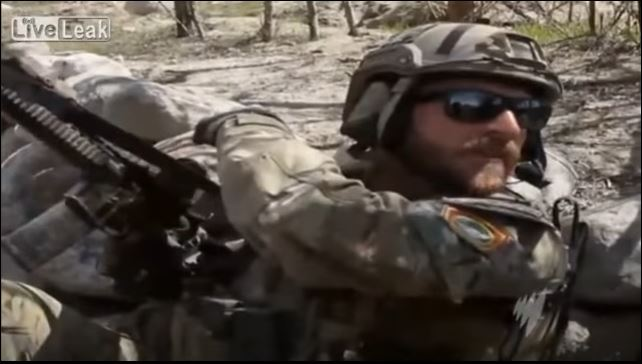Afghanistan Firefight 2 - (WATCH) U.S. Green Berets In Heavy Firefight With Taliban Fighters In Afghanistan