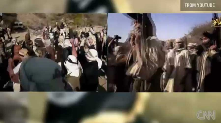 (Video) Al Qaeda Holds HUGE Meeting Without U.S. Intel Having Any Idea Featured