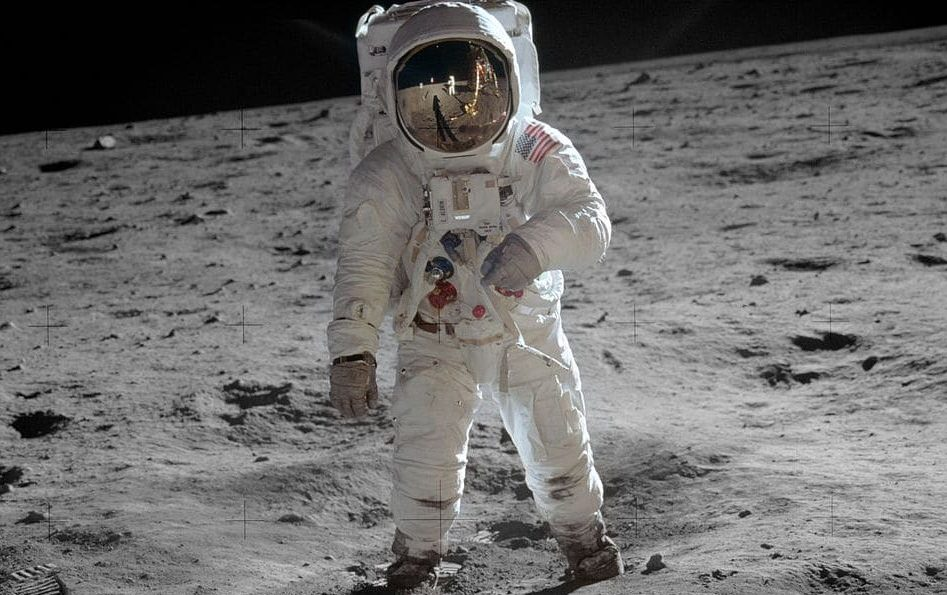 Neil Armstrong was the first man to walk on the moon 51 years ago today