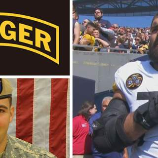 Alejandro Villanueva 320x320 - NFL player, Army Ranger veteran Villanueva apologizes for standing during national anthem after coach calls him out