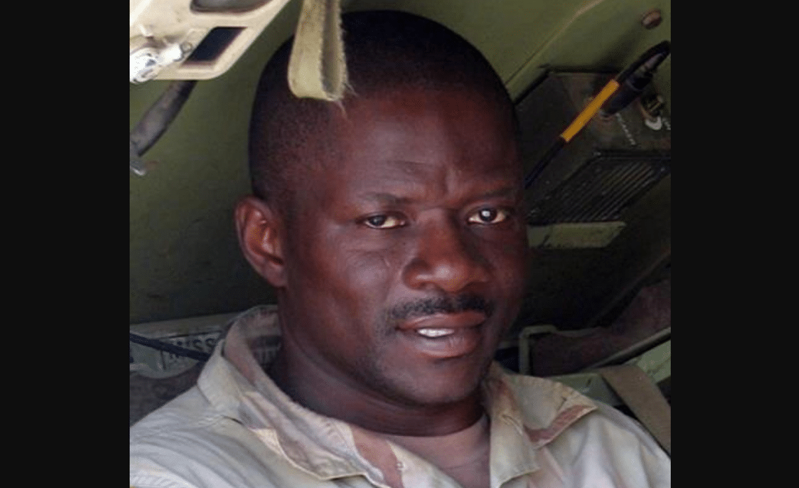 Army hero Alwyn Cashe could receive Medal of Honor under new bill