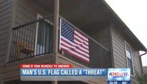 American-Flag-on-balcony