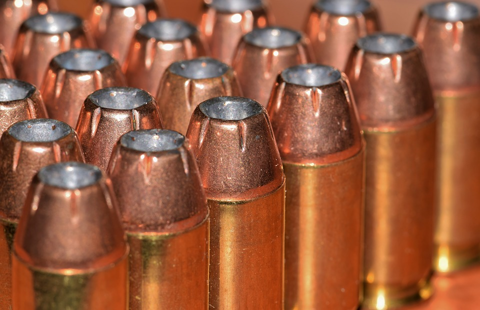 Thousands of lawful CA gun owners are being denied ammunition purchases. Here's why