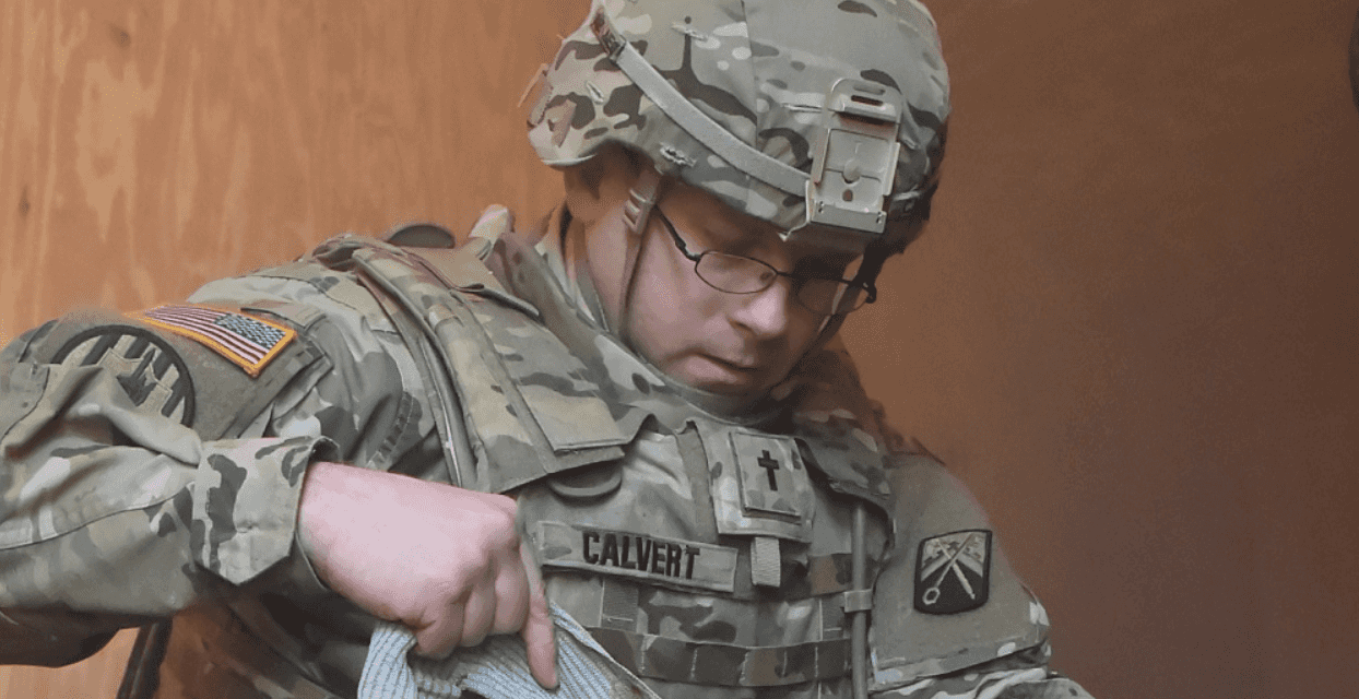 Army chaplain calls transgender people 'mentally unfit,' 'ill' on Facebook – now he's under investigation