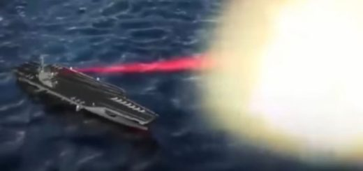 Anti-Aircraft Carrier Missiles Defense