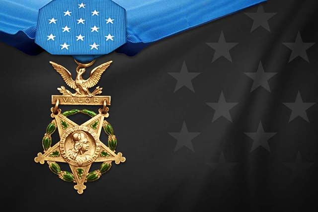 Trump to award Green Beret the Medal of Honor