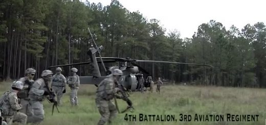 Assault Helicopter Battalion