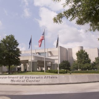 Augusta Georgia VA Medical Center Uptown 320x320 - Whistleblower: VA Is Letting Veterans Needing Organ Transplants Die In Order To Cut Costs