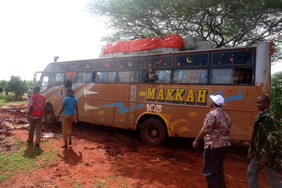 Christmas Miracle: Terrorists In Kenya Raid Bus Looking For Christians, Unlikely Friends Shield Them Featured
