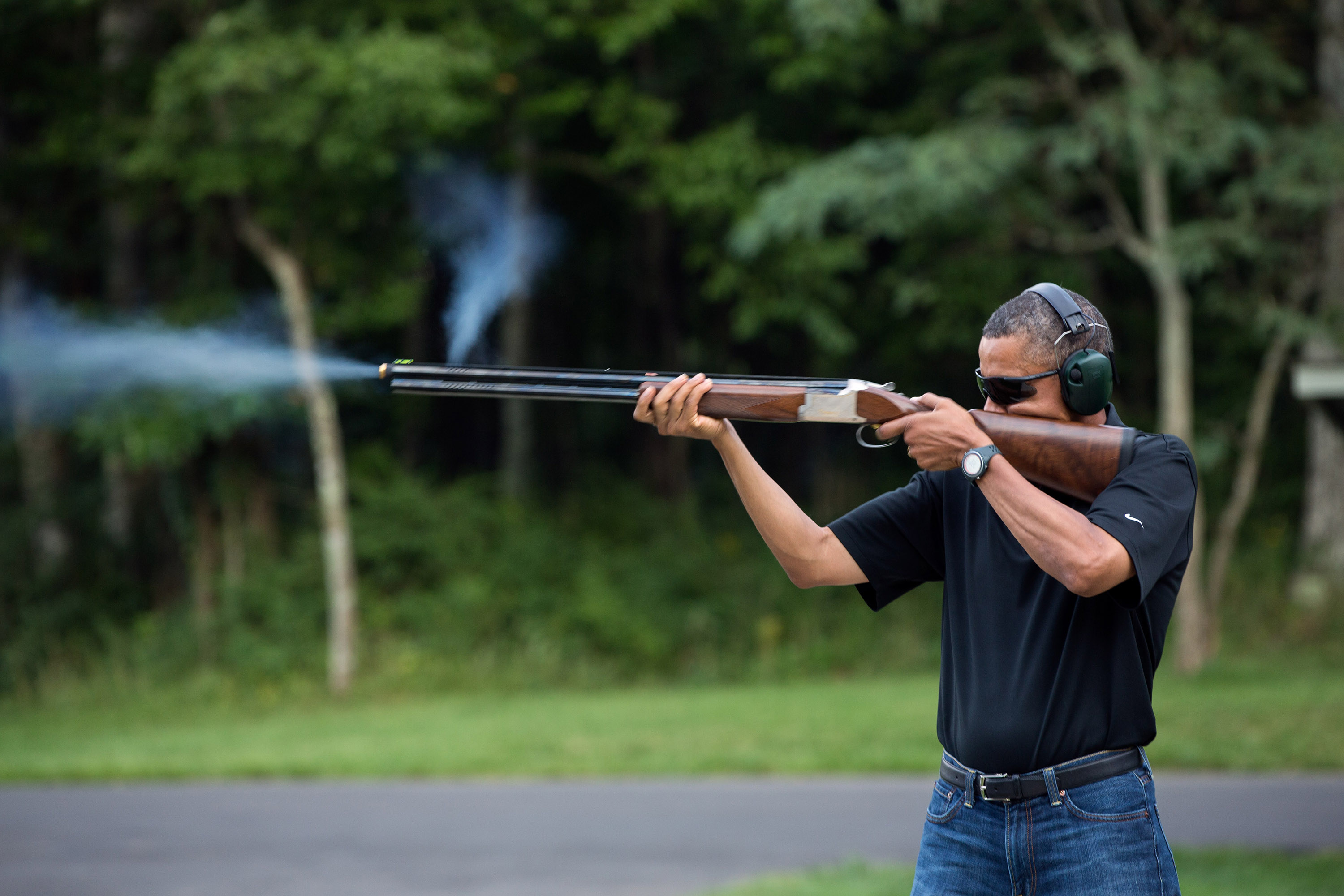 Obama Blames Guns Instead Of Radical Islam For Orlando Terror Attack During Military Town Hall Featured