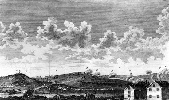 This Day In History: America And France Join Forces For The Battle Of Rhode Island Featured