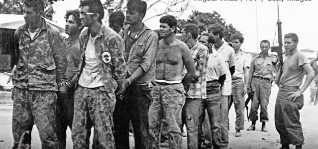 Bay of Pigs - This Day In History: The Bay Of Pigs Invasion Began