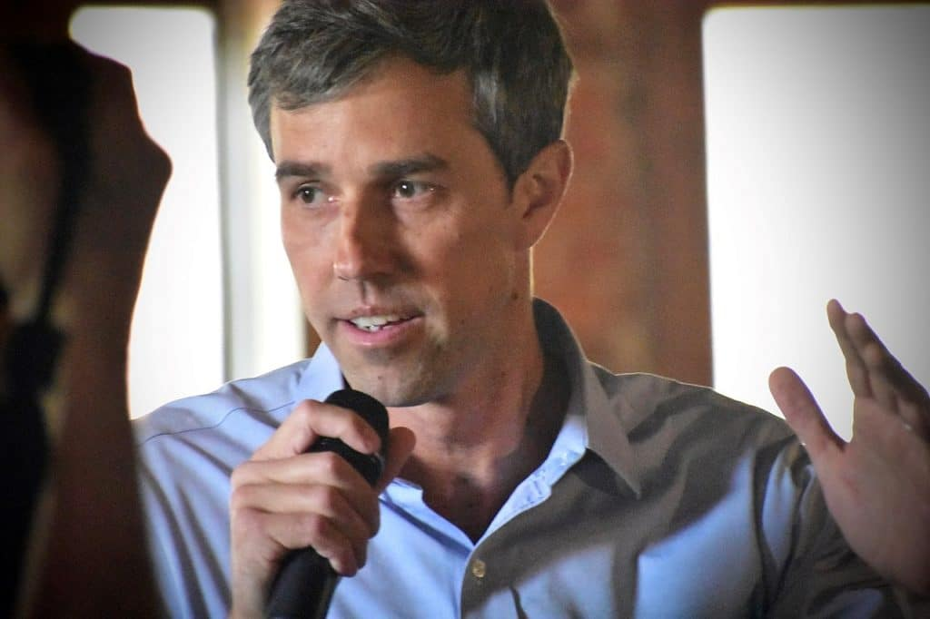 National police unions refuse to enforce Beto's gun confiscation plan if elected