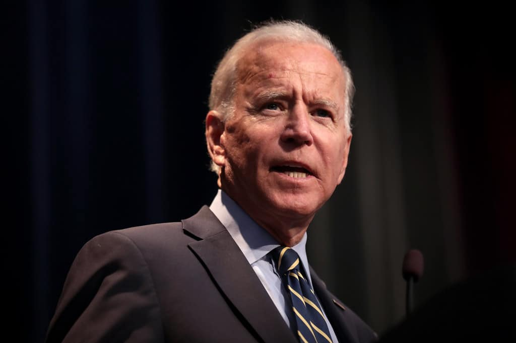 Video: Biden says he'll send amnesty bill for 11M illegal immigrants to Senate in first 100 days