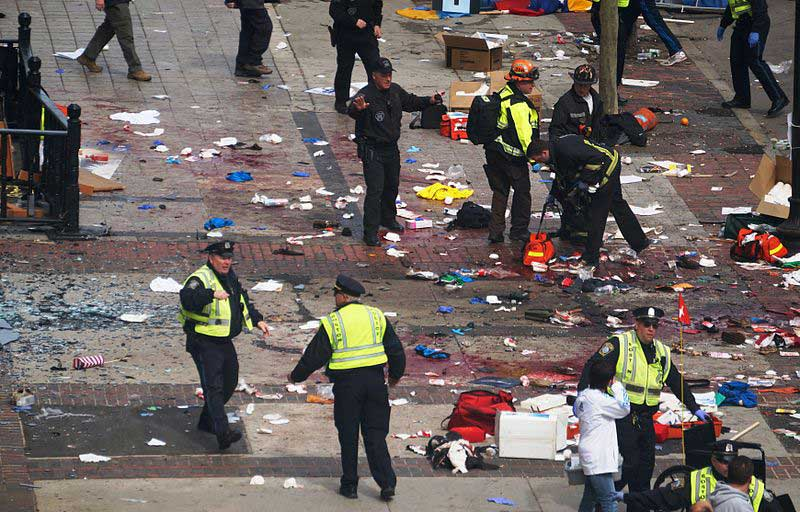 Russians Withheld Information That Could Have Prevented Boston Bombing Featured