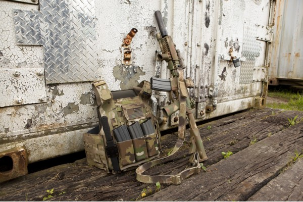 AMN Gear review: A plate carrier that is 50 percent lighter Featured