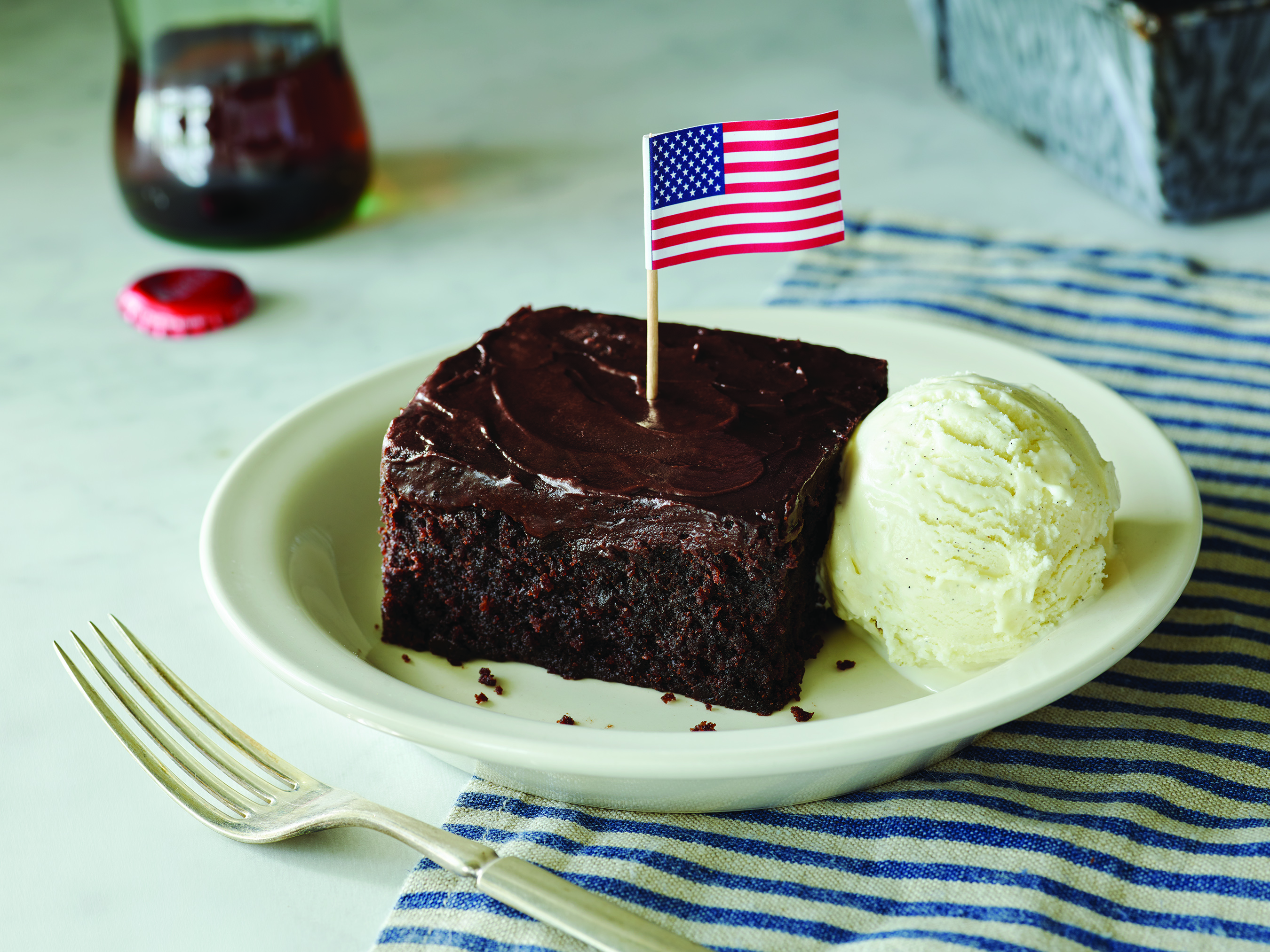 Cracker Barrel will offer vets free dessert on Veterans Day and is rallying support for Operation Homefront Featured