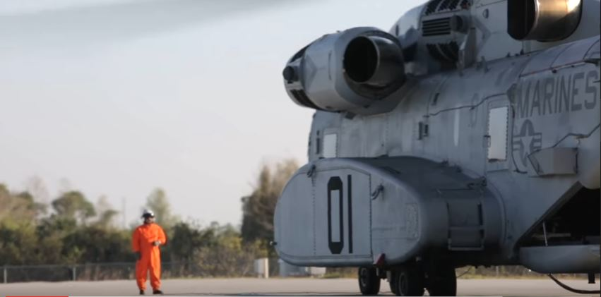 CH 53K King Stallion - The U.S. Marine Corps Sikorsky CH-53K King Stallion Will Be The Largest & The Most Powerful Helicopter In The U.S. Military