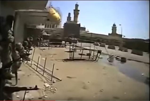 CQB In Iraq