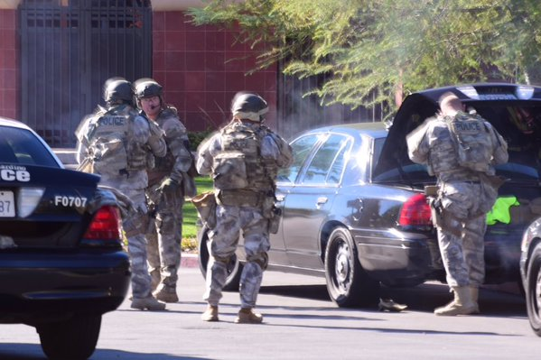 BREAKING & DEVELOPING – Active Shooters in San Bernardino California, 14 Dead, 14 Injured Featured