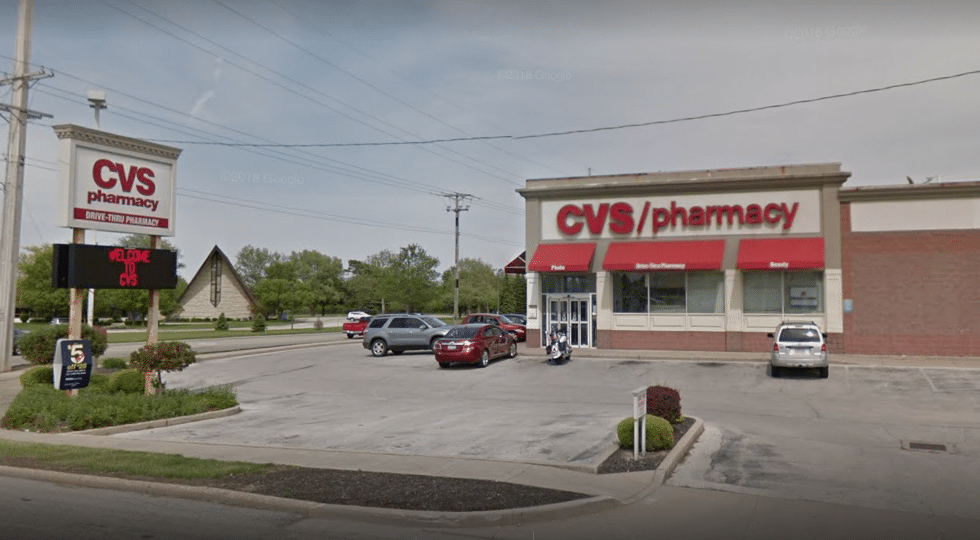 Veteran furious with CVS manager's handling of military photo; manager calls police