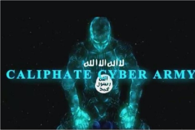 "Pro-ISIS Cyber Army Releases ""Kill List"" Targeting State Department Employees Featured"