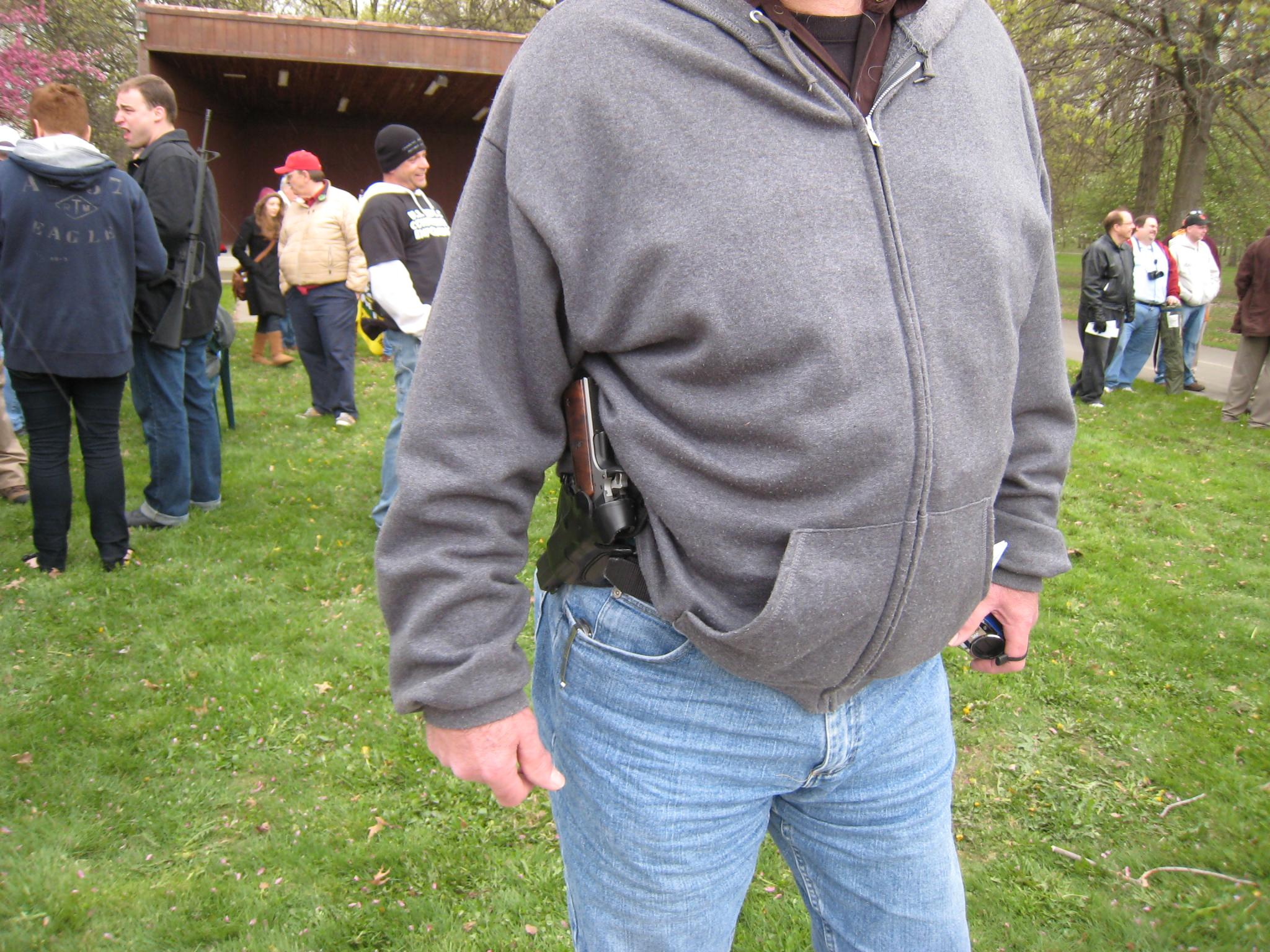 Missouri Becomes 12th State To Allow Concealed Carry Without A Permit Featured