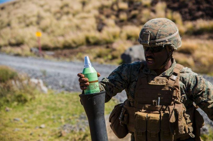 (VIDEO) ISIS Terrorist Prematurely Detonates Explosive Vest Saving The Lives Of Kurdish Peshmerga Featured