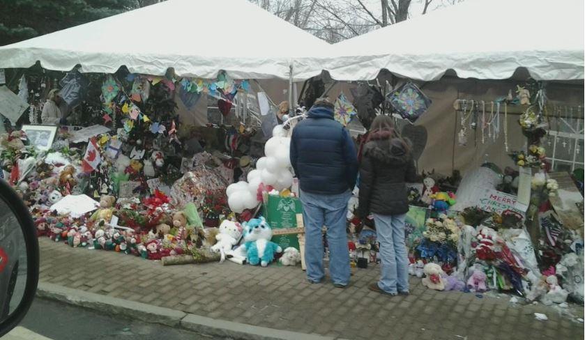 Kansas Man Defrauds His Own Sandy Hook Elementary Charity Featured