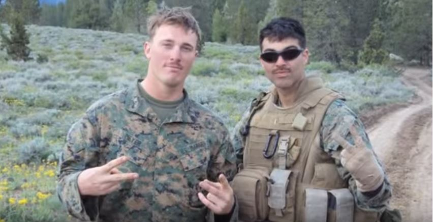 Medal Of Honor Recipient Dakota Meyer Tells The Story Of Saving His Brothers In Arms Featured
