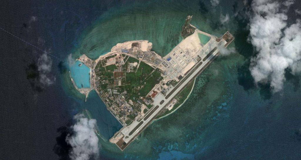 Vietnam affirms sovereignty following China's airship deployment to East Sea