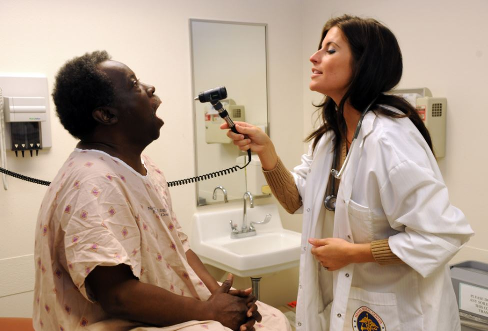 The VA Gives Veterans In NC Direct Access To Nurse Practitioners Featured