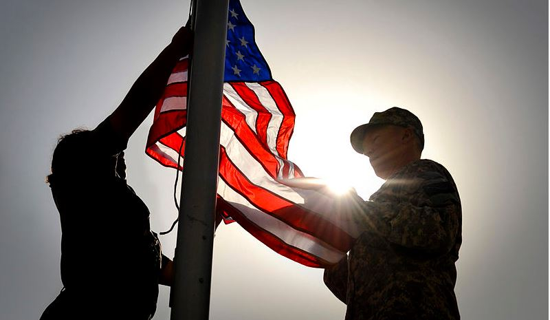 Unique Rehabilitation Court Program Gives Veterans In Legal Trouble A Second Chance Featured