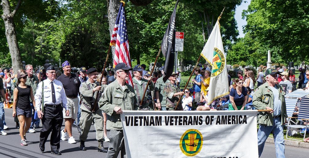 Two Thugs Pull Gun On Vietnam Vet – 1 Dead, 1 Charged With 1st Degree Murder Featured