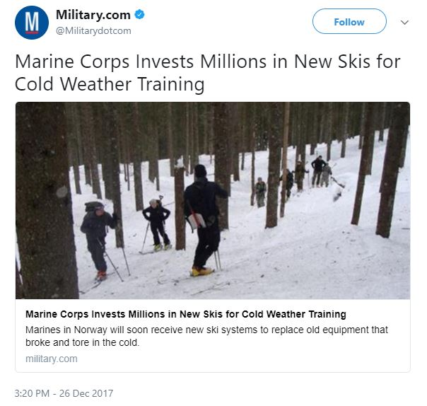 Capture 606 - Marine Corps buys new $7 million skis to prep for Russia and North Korea cold-weather engagements