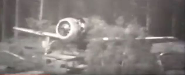 Rare 8MM Footage Shows An American Soldier's Trip Into Nazi Germany After D-Day Featured